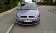 VW Sharan von Lycris