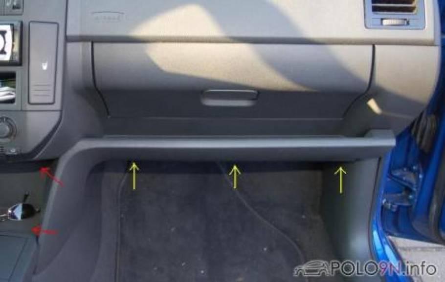 Kühlschrank Auto Nachrüsten : Auto kühlschrank handschuhfach: kühlfach nachrüsten? seite 3 : man