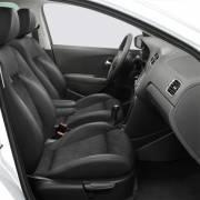 Der Polo 6R - Innenraum